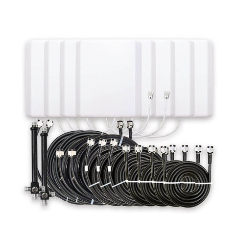 Phone Signal Booster - Mobile Repeater UK