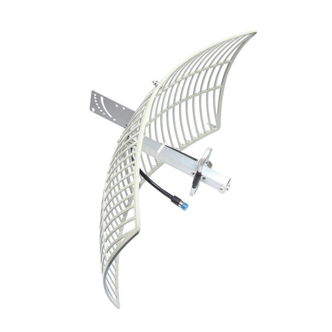 MR Parabolic Antenna 900 - Mobile Repeater UK