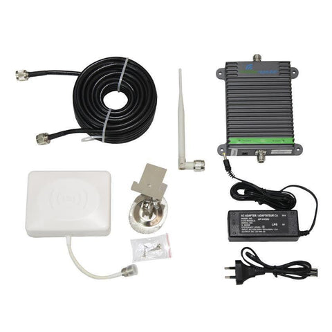 mobile phone signal booster - Mobile Repeater UK - 4