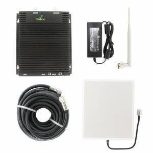 3G office repeater includes