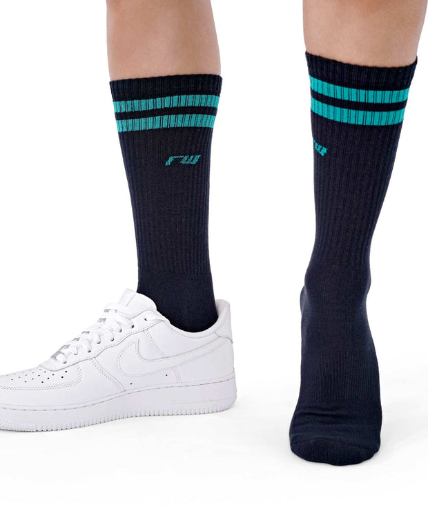 SPORT HIGH SOCKS