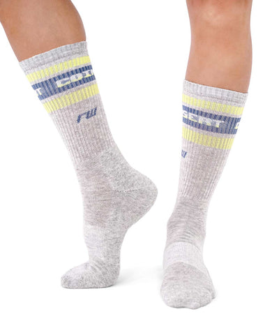 SPORT HIGH SOCKS - ARCADE