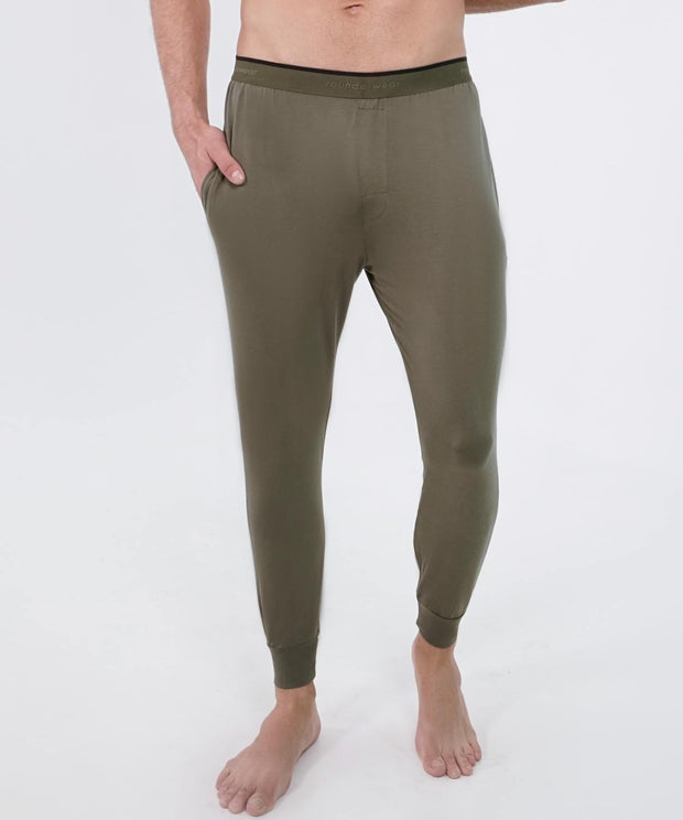 Homewear Joggers - Essentials