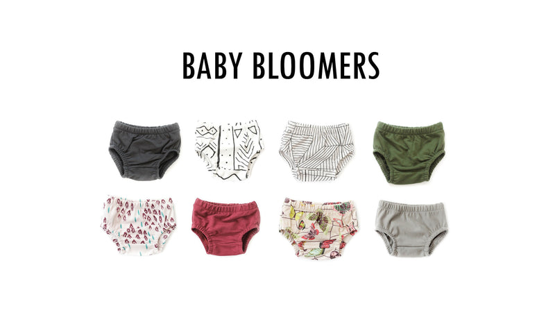 New Product Arrival from Babysprouts!