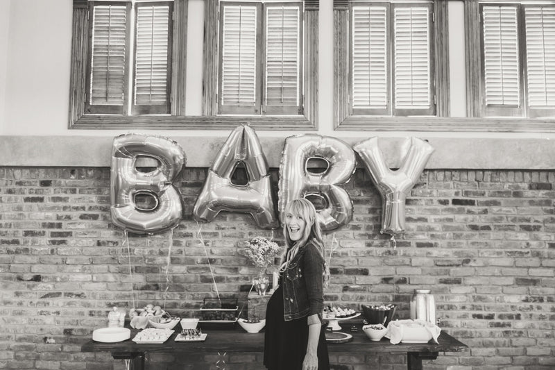 How to Plan Your Own Baby Shower | Post No. 2