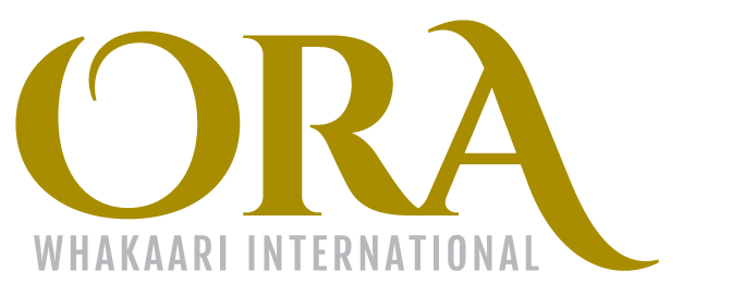 Ora Honey | Suppliers of Quality NZ Honey logo