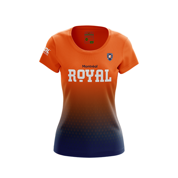 Chandail officiel pour femmes | 2020 | Ladies Official jersey