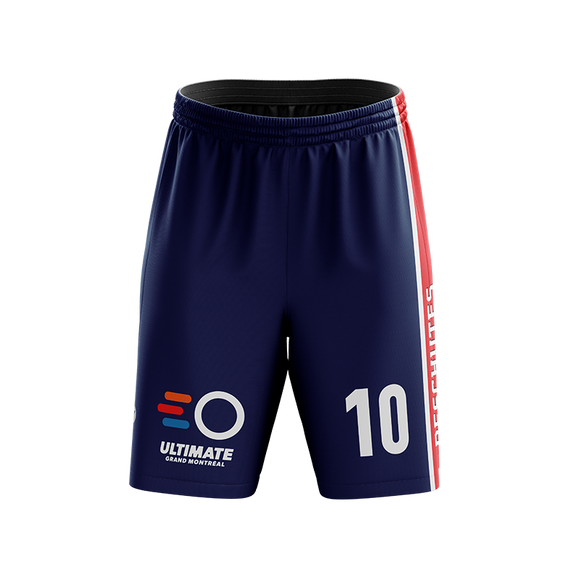 Short officiel | 2020 | Official shorts