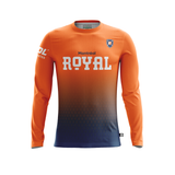 Chandail officiel pour hommes manches longues | 2020 | Men Official jersey long sleeves