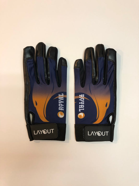 Gants Layout Gloves
