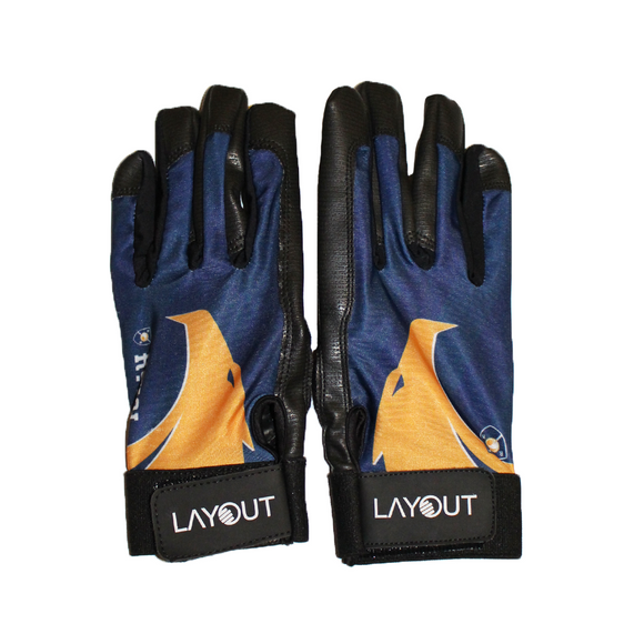 Layout Gloves - 2021