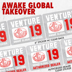 AWAKE GLOBAL TAOVER MED