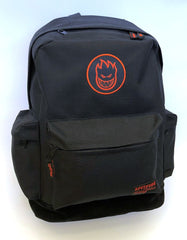 ETERNAL BACKPACK BLK/RED