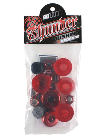 Thunder 90du Rebuild Kit (red)