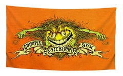 GRIMPLE WASH CLOTH