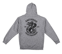 EIGHTEEN HEATHER GREY