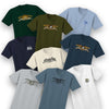 ANITHERO ASSORTED SHORT SLEEVE TEES