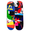 DANIEL CLARK SERIES CHIMA 8.5 FULL