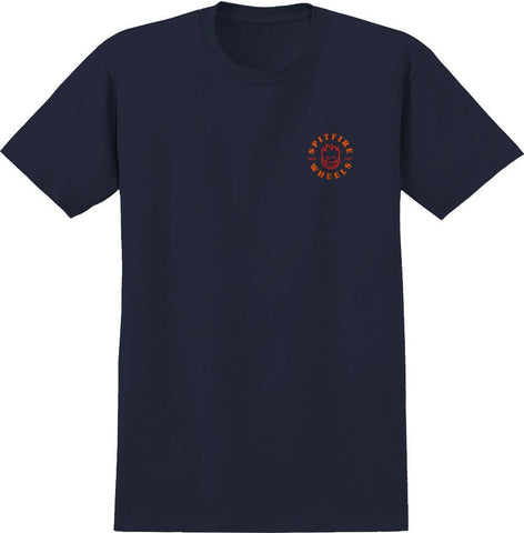 BIGHEAD CLASSIC NAVY/RED