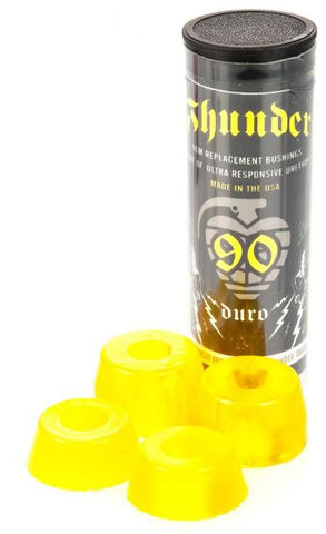 Thunder 90du Bushing Tube (yellow)