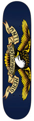 Classic XL Eagle Deck (blue) 8.5
