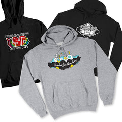 KROOKED ASSORTED HOODIES