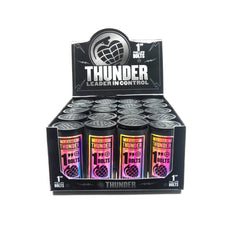 "Thunder Bolts 1"" Phillips 20-Pack Box"