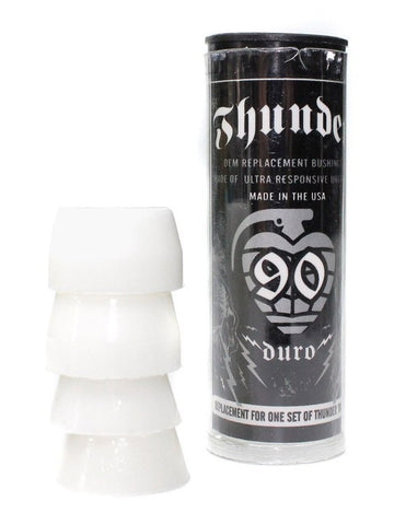 Thunder 90 du Bushing Tube (white)