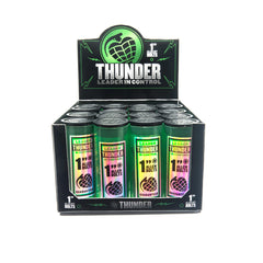 "Thunder Bolts 1"" Allen 20-Pack Box"