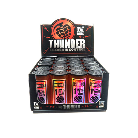 "Thunder Bolts 1 1/8"" Phillips 20-Pack Box"