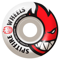 Spitfire Bighead 63mm Wheels