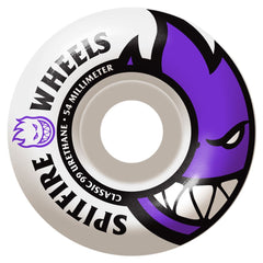 Spitfire Bighead 54mm Wheels