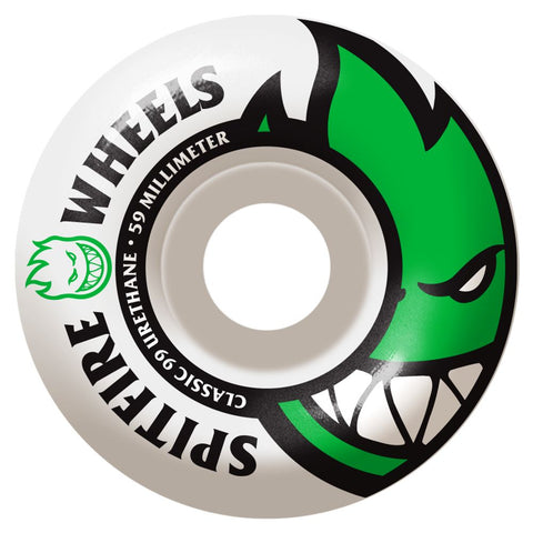 Spitfire Bighead 53mm Wheels