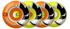 BIGHEAD 99D CLASSIC MASHUPS ORANGE AND NEON