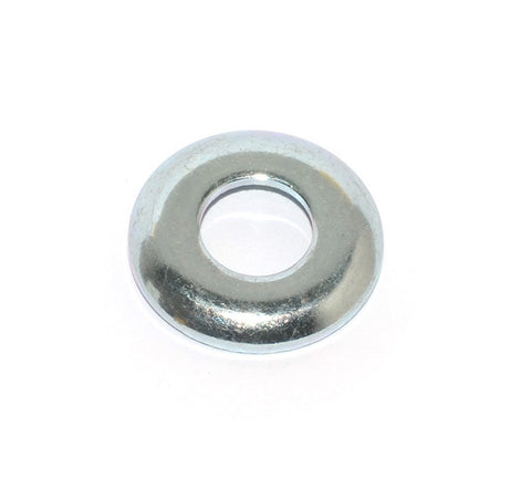 Thunder Silver Washer Top