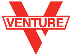 Venture Bar Diecut Sticker