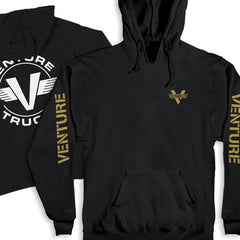 VENTURE ASSORTED HOODIES