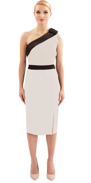 Mayfair Dress - ABIODUN  - 1