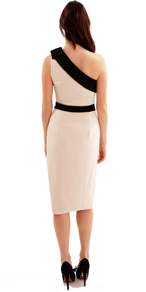 Mayfair Dress - ABIODUN  - 2