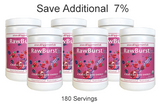 RawBurst™ Raw Organic Fruits and Berries