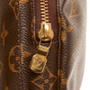 Brown Louis Vuitton Monogram Sac a dos Bosphore Bag