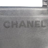 Black Chanel Caviar Leather Tote Bag