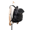 Black Balenciaga Traveler S Backpack Bag
