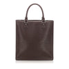 Brown Louis Vuitton Epi Sac Plat PM Bag