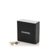 Gold Chanel CC and Camellia Rings