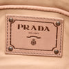 Pink Prada Impuntu Leather Chain Shoulder Bag
