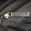Black Chanel CC Nylon Crossbody Bag
