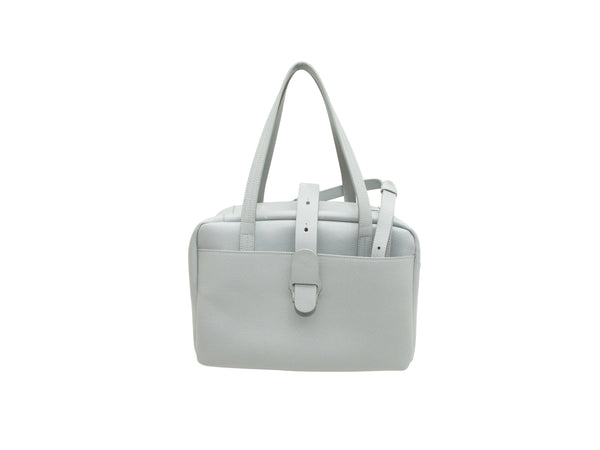 Light Grey Senreve Maestra Bag