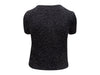 Gold & Multicolor Hermes 'L'Or Des Chefs' Silk Scarf