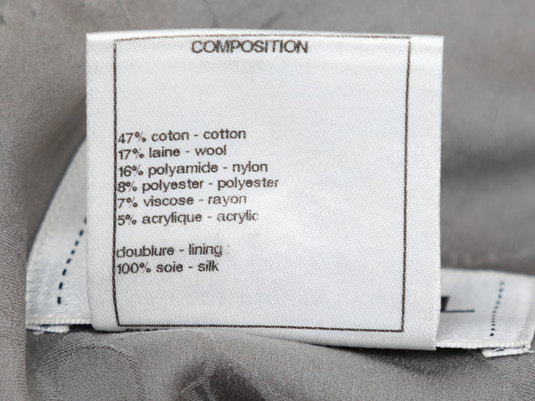 Black Gucci Leather Net Handbag